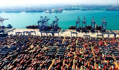 中国已经连续十年成为非洲第一大贸易伙伴国