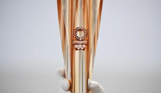 东京奥运奖牌金属回收完毕 最终收集金约32公斤