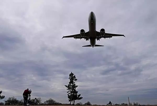 国内航空公司已停飞波架音737MAX8飞机97架