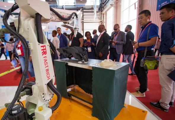 CNEA Expo set to enhance regional trade