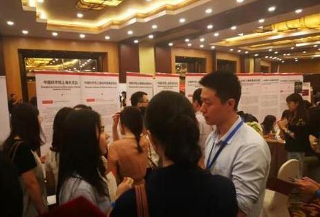 """上海举办""""留·在上海""""系列活动吸引集聚全球优秀留学人才"""