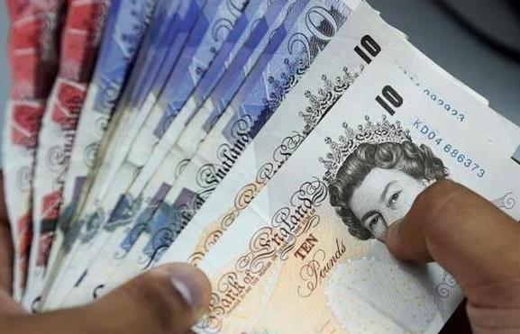 英国工资增速达11年来最快 跑赢通胀率就业也乐观