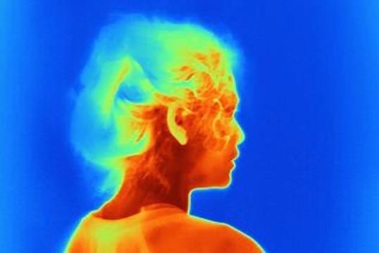 未来仿生眼将可直接植入病人大脑