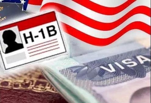 美国H-1B签证拒签率创新高 2019年上半年飙升至33%