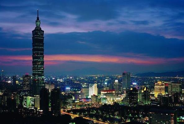 台湾产学界人士:服务业国际化为经济转型带来机会
