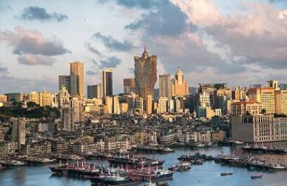 澳门将举行第二十四届澳门国际贸易投资展览会