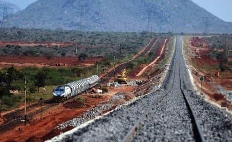 非洲投资大会寻求推动基础设施建设