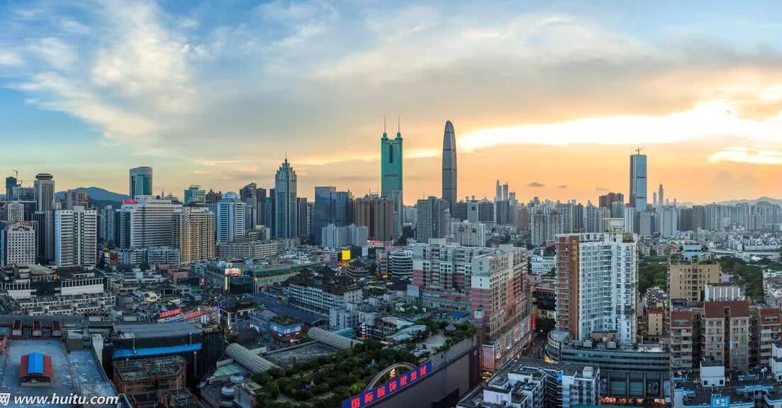 深圳今年前三季度外商投资企业持续增加