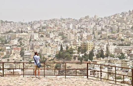 中国和约旦期望加强文化旅游合作