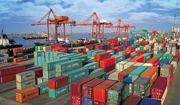 1-10月我国服务进出口总额增长2.6%