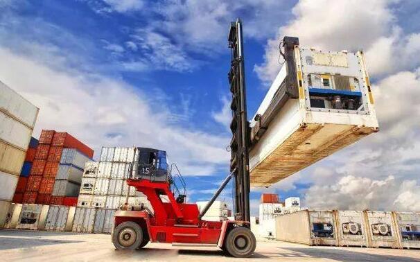 前11个月中国货物贸易进出口总值达28.5万亿元
