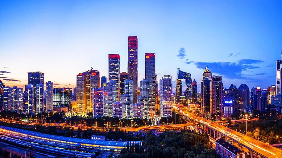 北京、上海、深圳成为海归期望就业城市