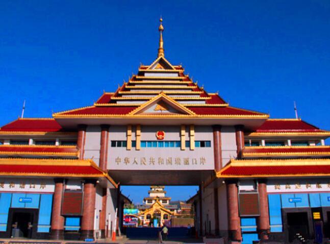 2020年起中缅公民可持指定护照经陆路口岸出入境
