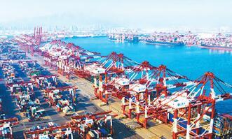 """国际社会热议2019年中国GDP数据 中国仍是世界经济增长""""火车头"""""""