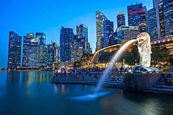 异乡抗疫情 新加坡外籍员工坚守岗位提供服务