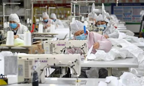 沈阳:台资企业积极复工复产