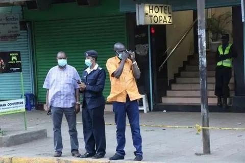 世卫组织:谴责将非洲作为疫苗试验场的言论
