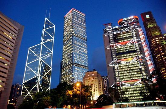 香港再推出1300多亿港元纾困措施支援企业和市民