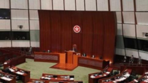 香港中华总商会:尊重国歌是应有之义 冀政府推广宣传