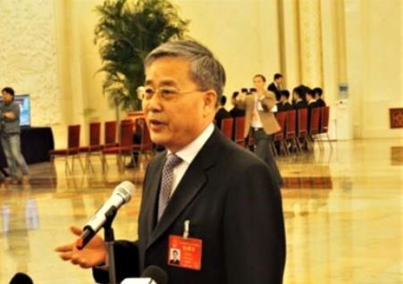 中国人民银行党委书记郭树清:坚定维护