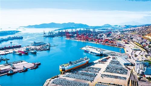 比港为中国与希腊合作注入新活力