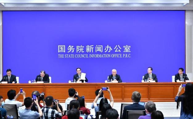 中国国务院新闻办公室发布《抗击新冠肺炎疫情的中国行动》白皮书