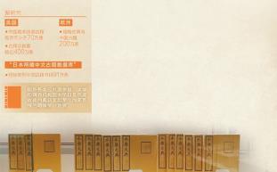 编制书目 影印出版 数字化回归  海外中文古籍加速回流