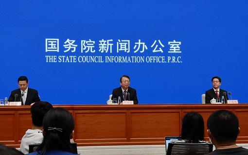 沈春耀:香港国安法充分反映港人心声