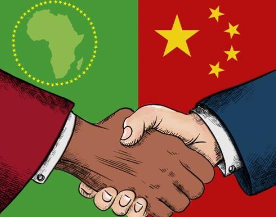 加蓬驻华大使:中非团结抗疫标志着中非合作进入团结与多边主义的新时代