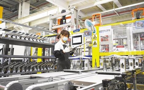 政策助力,市场广阔——工业互联网为制造业提供新跳板