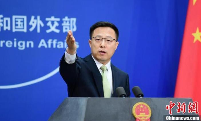 中方:中印两国边防部队已在中印边界西段采取有效措施脱离一线接触