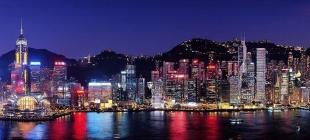 香港今年下半年将公布新的智慧城市蓝图