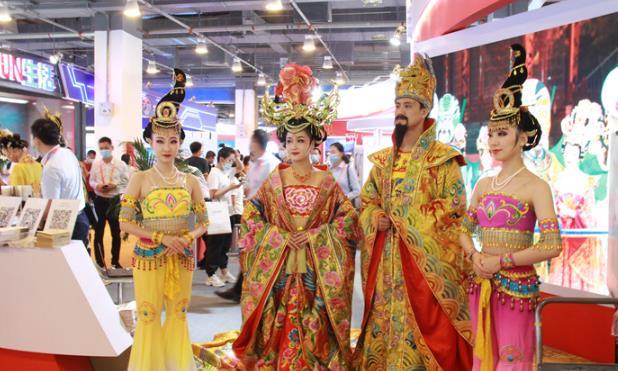 中国文化和旅游部部长胡和平指出,与各国深化合作 共促旅游行业繁荣发展