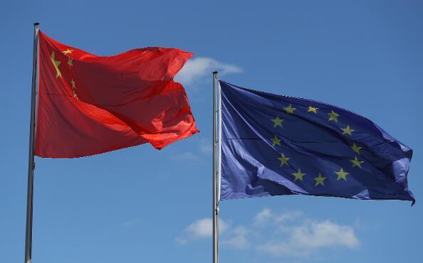中国驻欧盟使团团长:推动中欧关系发展需要正确的相互认知
