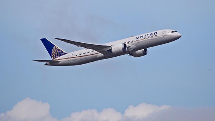 美联航宣布10月21日恢复中美直飞,不再经停首尔