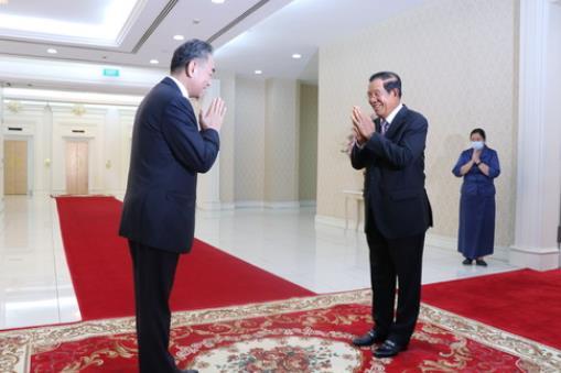"""签了!中柬自贸协定开创多项""""第一"""""""