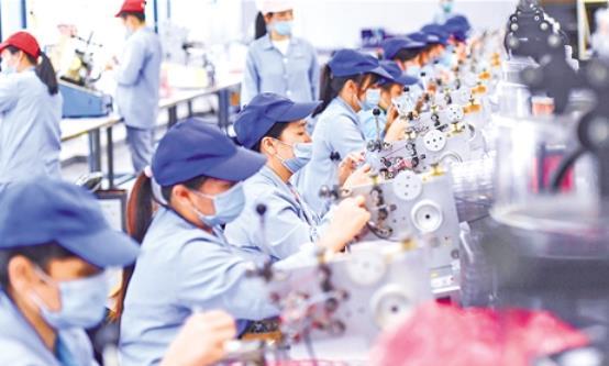 世界银行、IMF、穆迪等纷纷上调对我国经济增长预期——  国际机构为何普遍看好中国经济