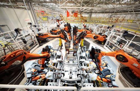 中德汽车产业创新合作不断深化
