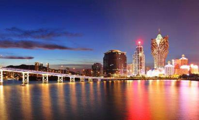 澳门:准备迎接内地游客 推动旅游和经济复苏