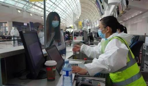 又有变化!赴华航班核酸检测新要求请收好!