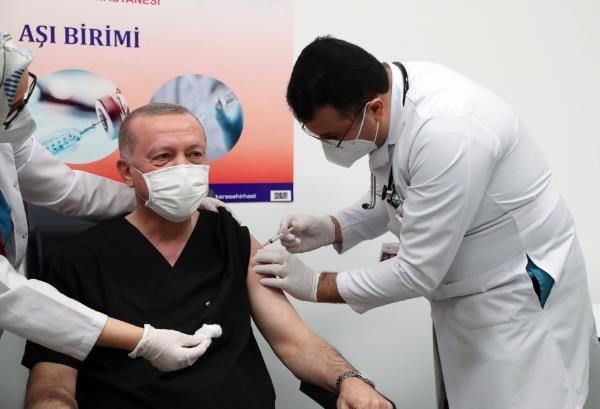 """中国疫苗有望成为""""发展中国家生命线"""""""