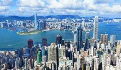 """逾七成香港青年考虑参与""""大湾区青年就业计划"""""""