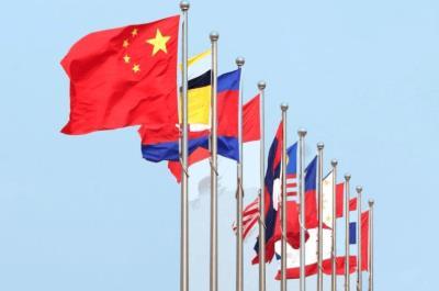 中国接连成为多方最大贸易伙伴意味着什么?