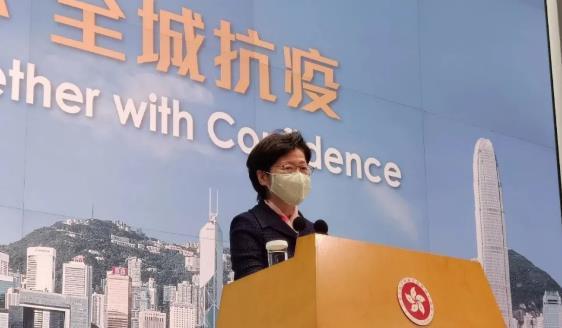 """香港""""通关""""条例延期至9月30日,深圳湾过关有新规"""