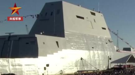 美军拟升级万吨战舰或派往南海