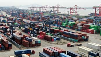 """海关总署:一季度中国进出口同比增长29.2% 外贸实现""""开门红"""""""