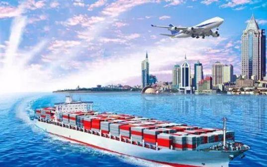 西安和比利时合作开展国际多式联运业务