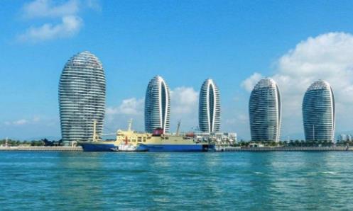 《中华人民共和国海南自由贸易港法》全文!