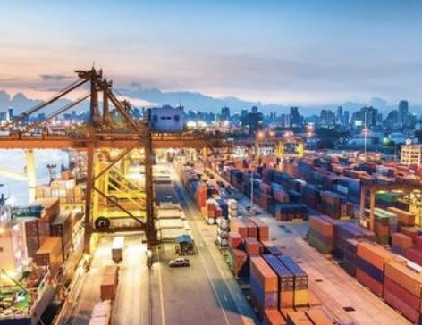 上半年陕西省GDP同比增长10.2%