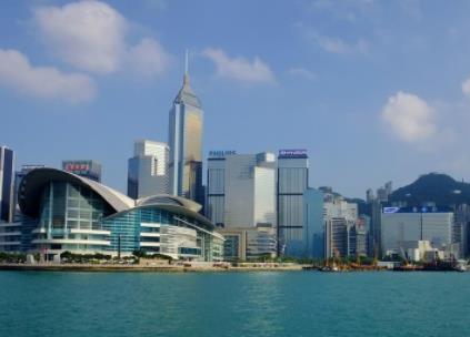 香港决心成为粤港澳大湾区绿色金融枢纽